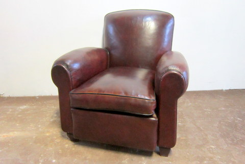 Fauteuil club 1942