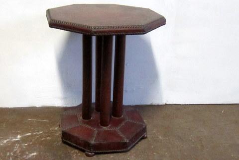 Table de salon années 1930