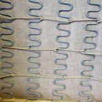 Paire de fauteuils club cloutés années 1930 - Detail 1