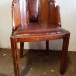 Chaises art-éco - Detail 2