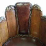 Chaises art-éco - Detail 3